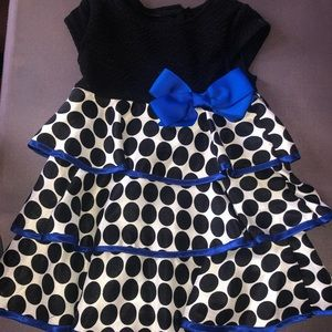 Toddler Girls Dress 18 Month